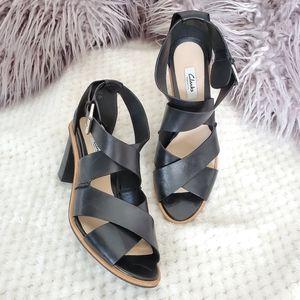 Clark's • Oriana Heels
